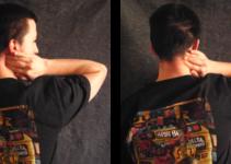 auto massage nuque image titre