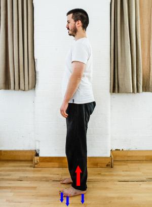 images posture debout