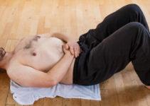 constipation massage general debut