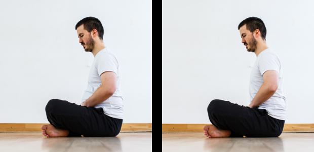 méditation réguler forme