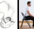 bonne posture assise