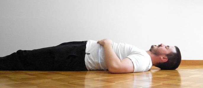 dormir dos sans oreiller