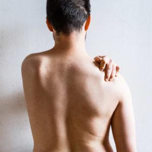 posture epaules epine scapula