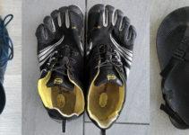 chaussures minimalistes quoi pourquoi comment